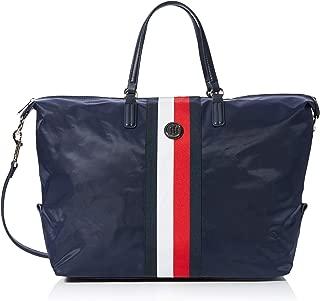 Tommy Hilfiger Poppy Weekender Corp Womens Handbag