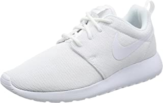 Amazon.it: roshe run bianche