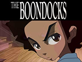 Boondocks Season 1
