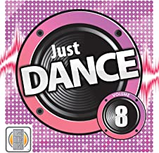 Just Dance Volume 8