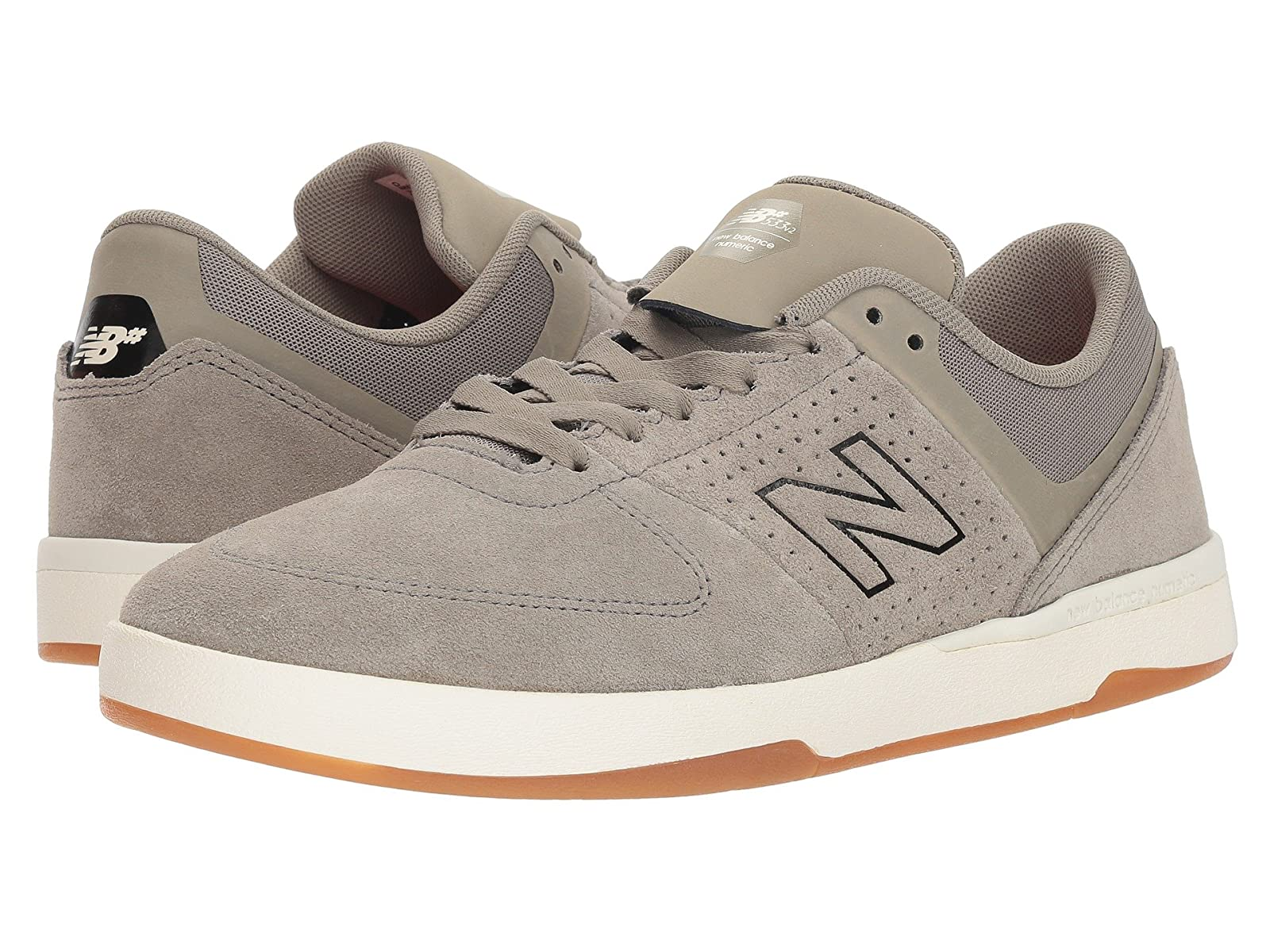 New Balance Numeric 533v2Atmospheric grades have affordable shoes