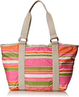 Carryall Tote Handbag