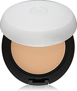 The Body Shop All In One Face Base, Shade 06
