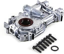 NEW OP97230HP High Performance Engine Oil Pump (Rotor L: 12mm) for Subaru Impreza WRX Sti 2.0L 2.5L Turbocharged EJ20 EJ25 EJ20T EJ205 EJ25T EJ255 EJ257 EJ253 EJ251 EJ25D EJ255 EJ22 EJ22E EJ18E