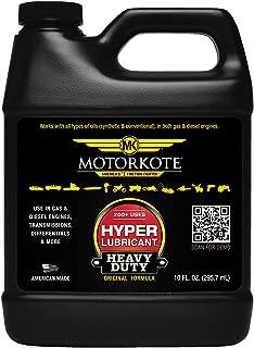 Best motorkote oil stabilizer Reviews