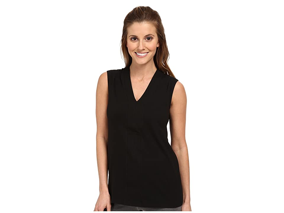 FIG Clothing Mag Top (Black) Women