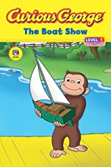 Curious George Takes a Trip (CGTV Reader) Kindle Edition