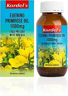 Kordel's Evening Primrose Oil 1000mg