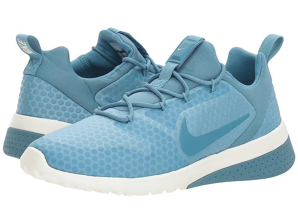 Nike CK Racer (Cerulean/Cerulean/Sail) Women