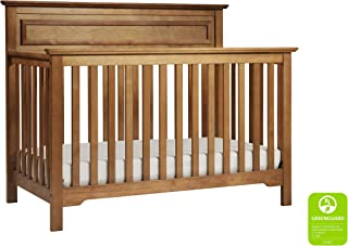 DaVinci Autumn 4-in-1 Convertible Crib in Chestnut | Greenguard Gold Certified