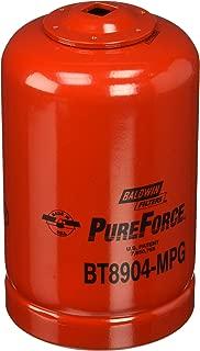 Baldwin Heavy Duty BT8904-MPG Hydraulic Filter,3-3/4 x 6-11/32 In