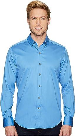 Robert Graham - Modern Americana Caruso Long Sleeve Woven Shirt