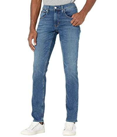 Hudson Jeans Blake Slim Straight Zip Fly in Lincoln (Lincoln) Men
