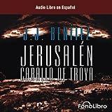 Jerusalen Caballo De Troya 1