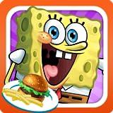 Sponge Bob Diner Dash
