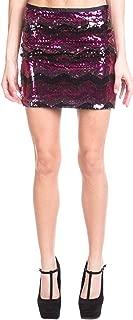 Best chevron sequin mini skirt Reviews