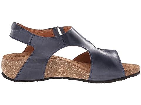 Footwear Rita Rita NavyTan Footwear Taos Taos BRqRxI15