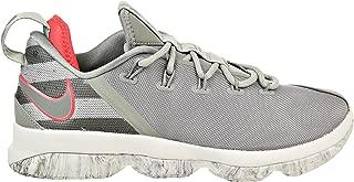 Nike Lebron XIV Low Men's Basketball Shoes Dark Stucco/Dark Stucco 878636-003 (7.5 D(M) US)