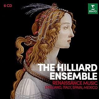 Renaissance Music - England, Italy, Spain, Mexico