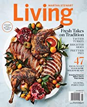 Martha Stewart Living November 2017