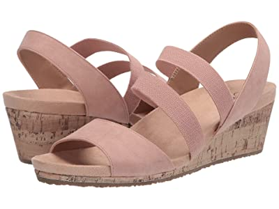 LifeStride Marina (Blush) Women