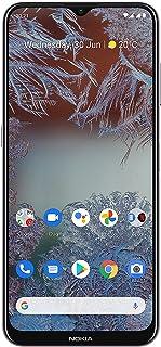 "Nokia G10, Android 11, Boosted 6.5"" HD+ Screen, Dual SIM, 4GB RAM/64GB Storage, Dual SIM | Purple"