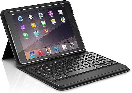 Zagg Messenger Folio Tablet Funda con Teclado para iPad Air ...