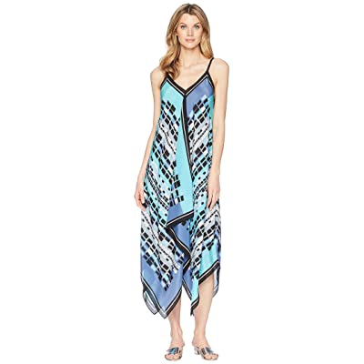 NIC+ZOE From Above Dress (Multi) Women