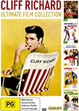 Cliff Richard: Young Ones / Summer Holiday / Wonderful Life... | 5 Discs | NON-USA Format | PAL | Region 4 Import - Australia