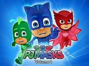 PJ Masks - Volume 1