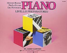 Scaricare Libri Piano. Livello preparatorio PDF