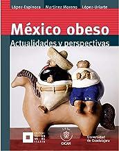 México obeso: Actualidades y perspectivas (Spanish Edition)
