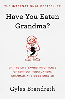 Best gyles brandreth have you eaten grandma Reviews