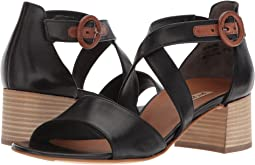 c5bcf6fbde Paul Green. Pammy Heel.  144.99MSRP   320.00. Black Leather Cuoio