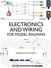 Electronics and Wiring for Model Railways