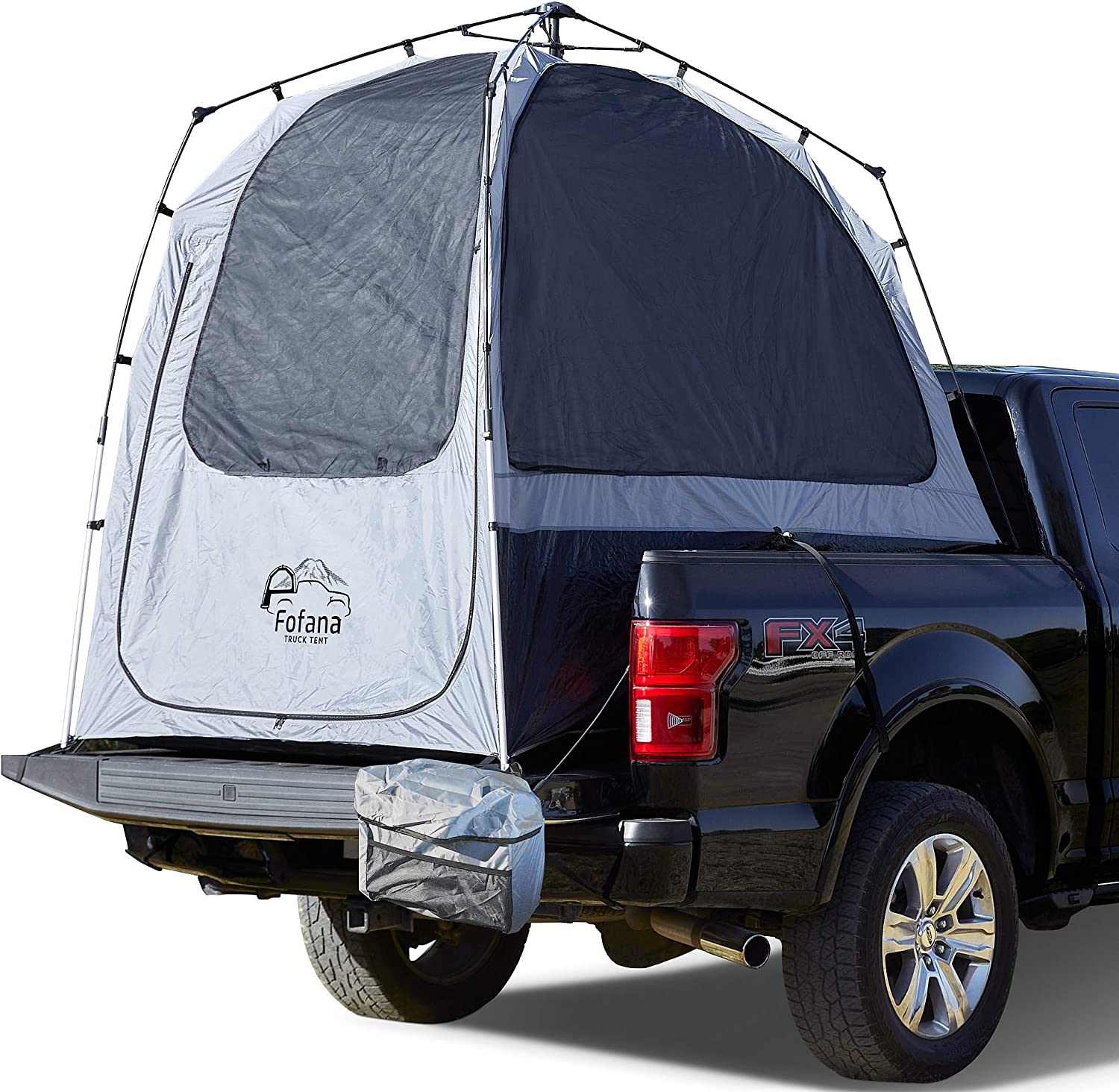 Truck Bed Tent Sale item Automatic Setup with Size Te Mid Boot Bag - Portland Mall