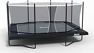 mini trampoline rectangle