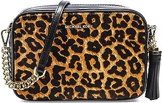 Best leopard calf hair crossbody Reviews