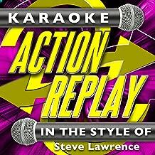 I've Gotta Be Me (In the Style of Steve Lawrence) [Karaoke Version]