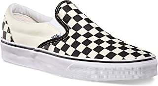 Vans Mens Classic Slip-on