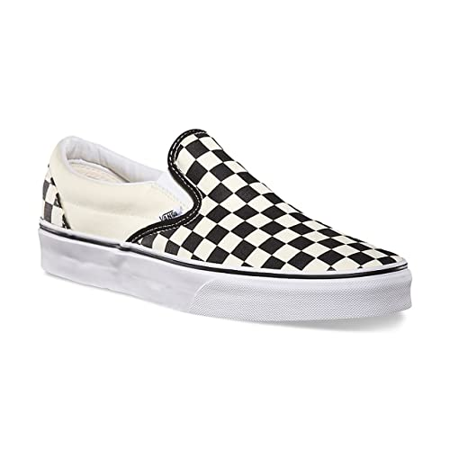 64d497bfb8 Checkered Vans Shoes  Amazon.com