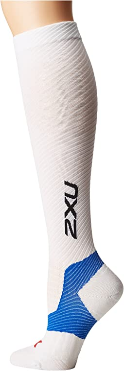 Elite Lite X-Lock Compression Socks