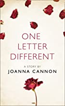 One Letter Different: A Story from the collection, I Am Heathcliff