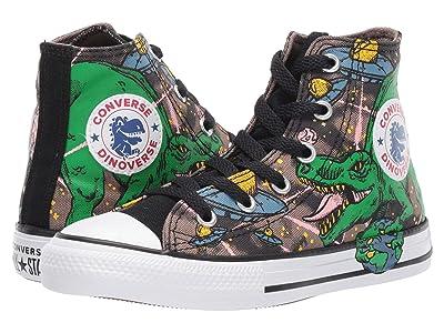Converse Kids Chuck Taylor All-Star Interstellar Dino