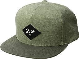 Wilshire Snapback Hat