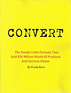 frank kern products