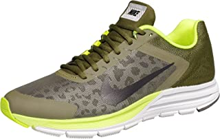 Zoom Structure+ 17 Shield Mens Running Trainers 616304 307 Sneakers Shoes Dark Loden