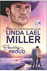 Country Proud: A Novel (Painted Pony Creek Book 2) Kindle Edition