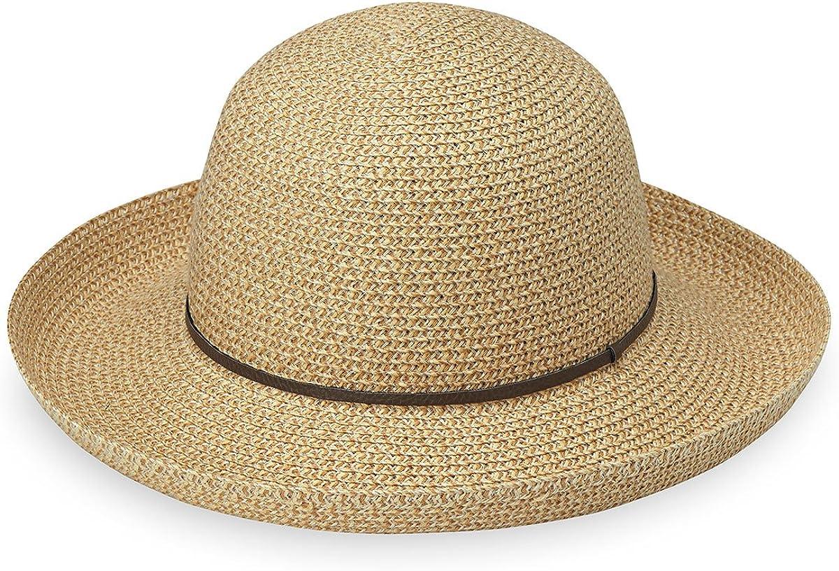 Wallaroo 5 ☆ popular Hat Company Women's Amelia Large-scale sale 50+ UPF – Sun