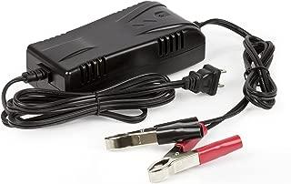 ExpertPower 12V 4 AMP Sealed Lead Acid Battery Charger